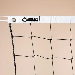 Volleyball-Freizeitnetz, PE, Garnst. 2 mm ø