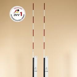 Antenne für Volleyball-Netze, einteilig, DVV-1 geprüft