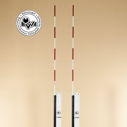 Antenne für Volleyball-Netze, einteilig, ÖVV geprüft