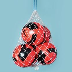 Balltragenetz bis 6 Bälle