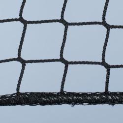 Bleileine 200 g / m, ummantelt, am Netz vernäht