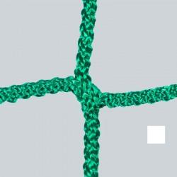 Handballtornetz 3,10 x 2,10 m Tiefe 0,80 / 1,00 m, PP 4 mm ø