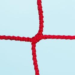 Netz aus PP hochfest, Maschenw. 100 mm, 4,0 mm ø