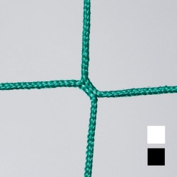 Netz aus PP hochfest, Maschenw. 20 mm, 2,3 mm ø