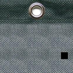Polyester-Gewebe, luftdurchlässig, ca. 295 g / qm