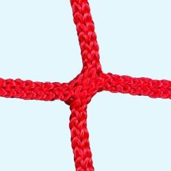 Seitenschutznetz Sondermaß, nach DIN-EN 1263-1, Maschenweite 100mm Standard