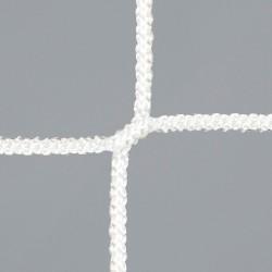 Seitenschutznetz 10,00 x 2,00 m, nach DIN-EN 1263-1, Maschenweite 100mm Standard