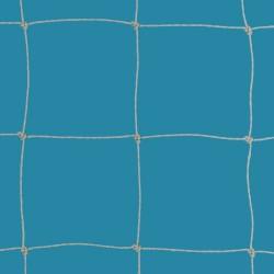 Abdeckplane, ca. 220g/qm, ringsum geöst, 2,50 x 3,50 m