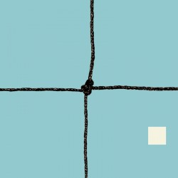 Handballtornetz 3,10 x 2,10 m, Netztiefe: 0,80/1,00 m, PP 5 mm