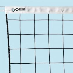 Volleyball-Trainingsnetz, PE, Garnst. 3 mm ø