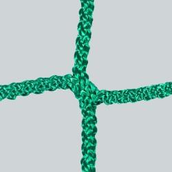 Hallenhockey-Tornetz DIN EN 749 – 3,10 m x 2,10 m Tiefe: 0,80 / 1,00 m