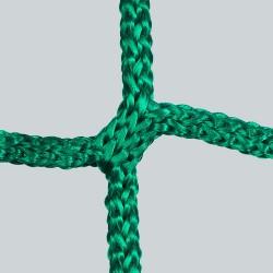 Auffangnetz DIN EN 1263-1-S, Maschenw. 100 mm Klasse A2