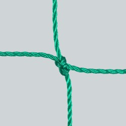 Abdecknetz für Container und Anhänger, 3,50 x 6,00 m