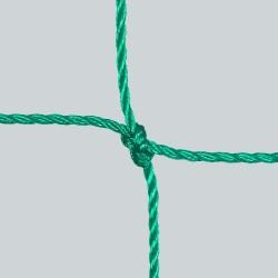 Abdecknetz für Container und Anhänger, 3,50 x 8,00 m