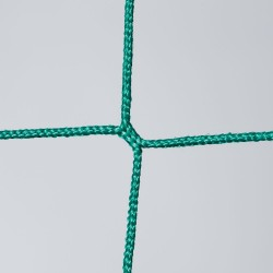 Abdecknetz für Container und Anhänger, 3,50 x 7,00 m