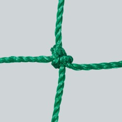 Abdecknetz 3,00 x8,00m VDI/DEKRA für Container und Anhänger