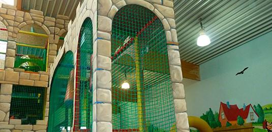 Indoor Spielplätze - netzprofi.de
