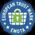 Wir sind EMOTA-zertifiziert